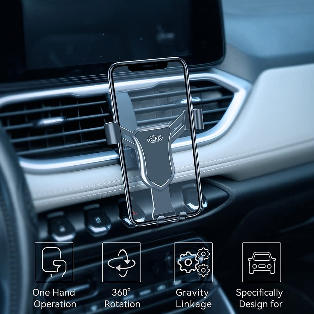 Ford Mustang Phone Mount