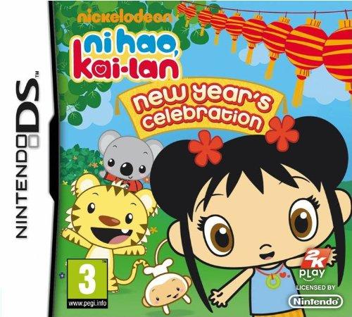 Take-Two Interactive Ni Hao, Kai-lan - Juego (Kai-lan