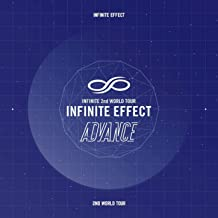 Be Mine (INFINITE EFFECT ADVANCE LIVE Version)