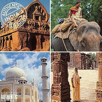 Authentic India, Vol. 3