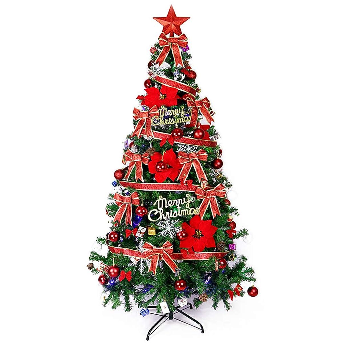 フォージウナギ実用的クリスマスツリー スリム ヌードツリー 松ぼっくり付き 150cm 180cm 北欧 おしゃれ christmas tree クラシックタイプ 高級 ドイツトウヒ ツリー (150cm)