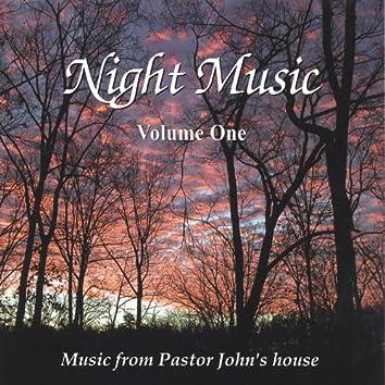 Night Music - Volume 1