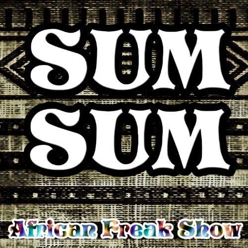 African Freak Show