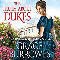 The Truth About Dukes (Rogues to Riches)