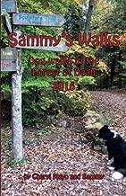 Sammy's Walks 2016: Dog walks in the Forest of Dean