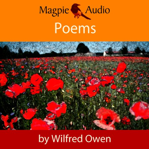 The Poems of Wilfred Owen cover art