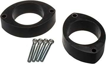 Rear strut spacers 40mm for Subaru BRZ 2011-present | Forester 2007-present | Impreza 2007-2016 | LEGACY OUTBACK 2009-2015 | XV Lift Kit