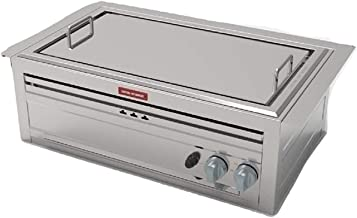 Best gas grill flat top Reviews