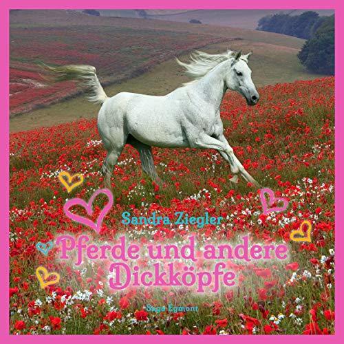 Pferde und andere Dickköpfe Titelbild