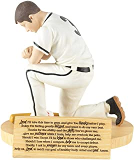 baseball players prayer