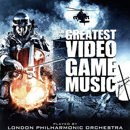 The Greatest Video Game Music [Vinyl LP]