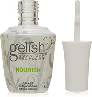 Harmony Gelish Nourish Cuticle Oil (15ml) Vitamin E