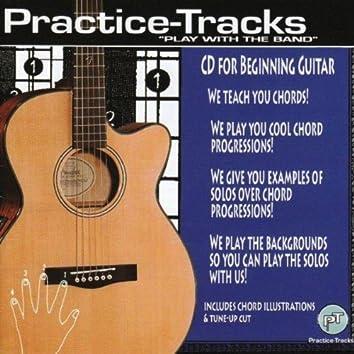 Beginning Guitar Vol. 1