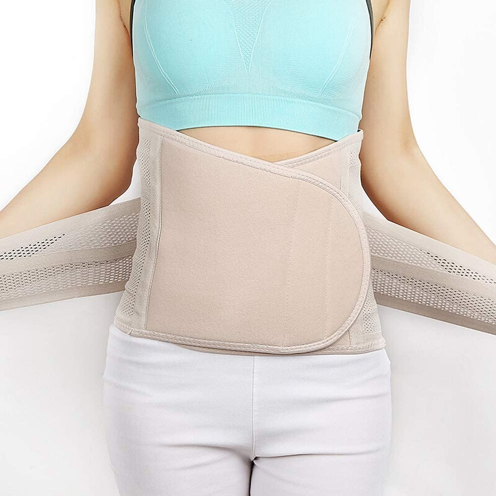 TANGIST Low Back Support Belt Self-Heating Brace Dua Max 41% OFF Lumbar Beauty products with
