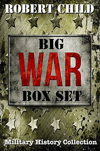 Big War Box Set (English Edition)
