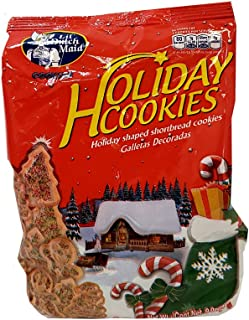 (Pack of 12) Lil Dutch Maid Holiday Cookies 9oz