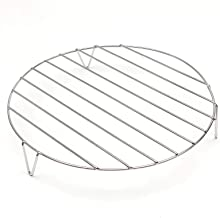 Stainless Steel Cake Cooling Rack D18Cm