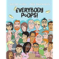 Everybody Poops! Kindle Edition by Justine Avery for Free