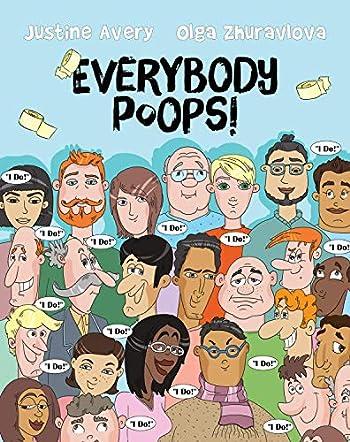 Everybody Poops!