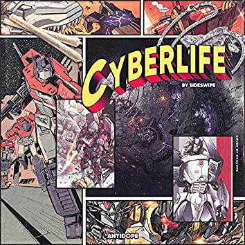 CYBERLIFE