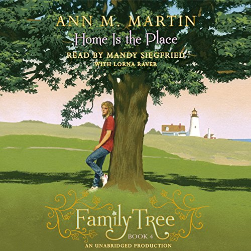 Family Tree Book Four Titelbild