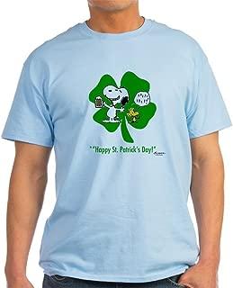 CafePress Clover Boys Light T-Shirt Cotton T-Shirt