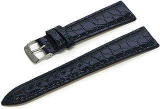 MORELLATO[モレラート] カーフ時計バンド LIVERPOOL リバプール ダークブルー 20mm 時計ベルト交換工具付 [正規輸入品]