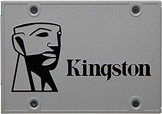 キングストンテクノロジー SSD 480GB 2.5インチ SATA3 3D NAND搭載 UV500 【PS4動作確認済み】 SUV500/480G