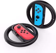 nintendo switch wheel