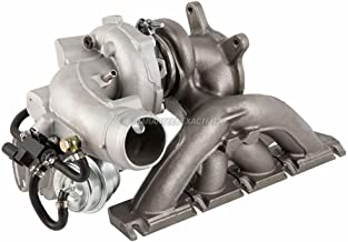 For Volkswagen Golf 2.0T Engine Code CRZA 2012 2013 Turbo Turbocharger - BuyAutoParts 40-31400AN New
