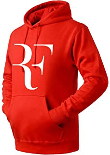 roger federer hoodie perfect