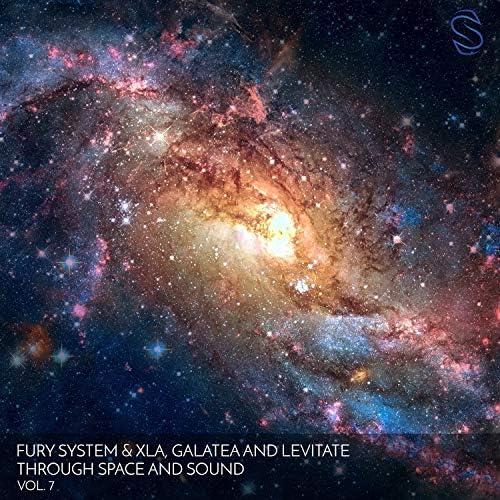 Fury System, Galatea & Levitate feat. Xla