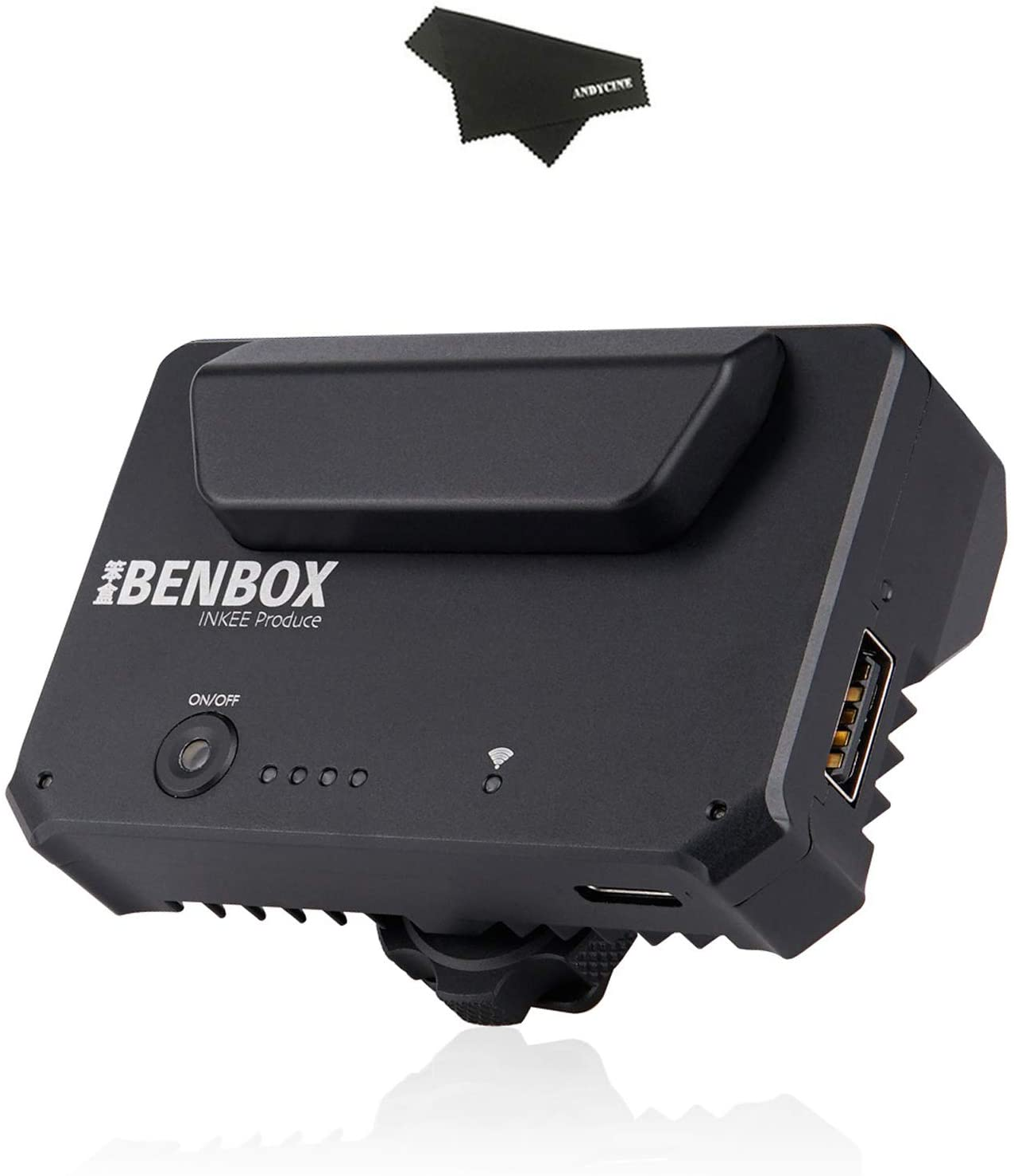 INKEE Benbox Wireless Video Transmitter Time sale 5.8G HDMI Popular popular 1080p Li WiFi