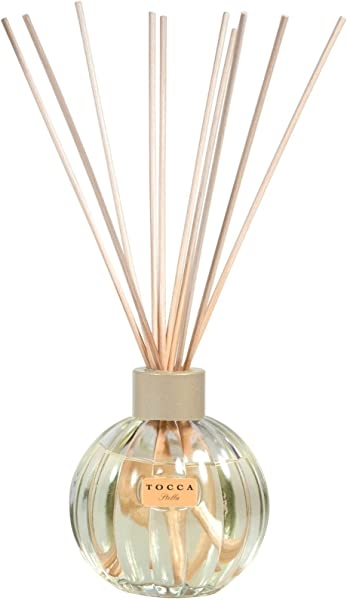 Tocca Fragrance Reed Diffuser Stella 175 Ml