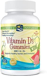 vitamin d 400 iu gummies