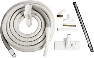 Best Cen-Tec Systems 93367 Central Vacuum Attachment Kit, Gray Review