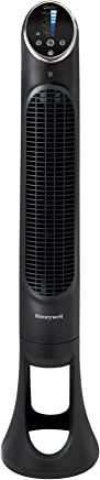 Honeywell HYF290B Quietset 8-Speed Whole-Room Tower Fan