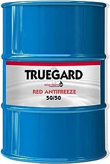 TRUEGARD Red 50/50 Antifreeze 55-Gallon Drum