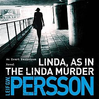 Linda, as in the Linda Murder cover art