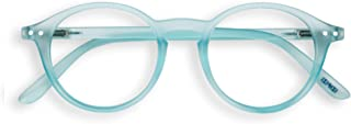 IZIPIZI LetmeSee #D Light Azure Reading Glasses