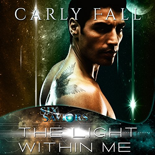 The Light Within Me audiobook cover art