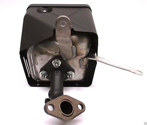 discount Kohler 17-068-70-S Muffler-asse Genuine Original Equipment 2021 Manufacturer new arrival (OEM) Part sale