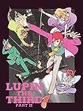 ルパン三世PartIII Blu-ray BOX[Blu-ray/ブルーレイ]