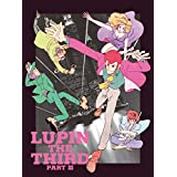 ルパン三世 PARTIII Blu-ray BOX