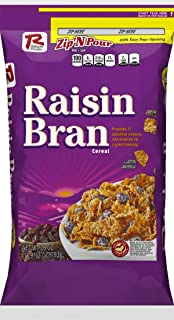 Ralston Foods Raisin Bran Cereal, 28 Ounce -- 4 per case.