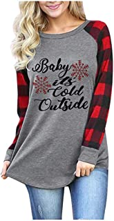 Best xmas tops and jumpers Reviews