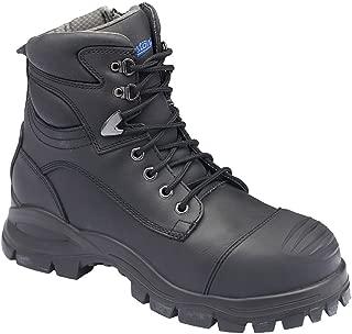 Men's Xfoot Rubber Range Zip Boot