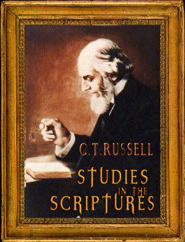 Studies in the Scriptures: Fast Navigation, Search with NCX and Chapter Index