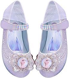 Ramonala Fille Talons Plats Chaussures de Princess