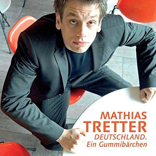 Deutschland. Ein Gummibärchen Titelbild